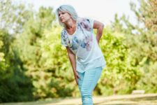 Leg pain while walking…Should you be worried?